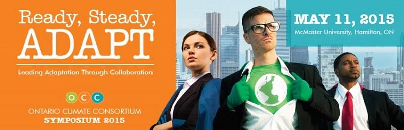 OCC 2015 climate change symposium web banner