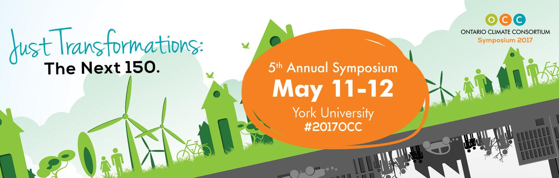 2017 OCC symposium banner