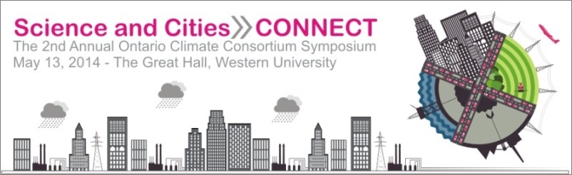 OCC 2014 climate change symposium web banner