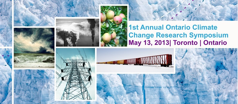 OCC 2013 climate change symposium web banner