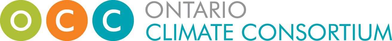 Ontario Climate Consortium logo