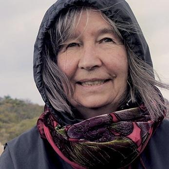 Diana Beresford-Kroeger