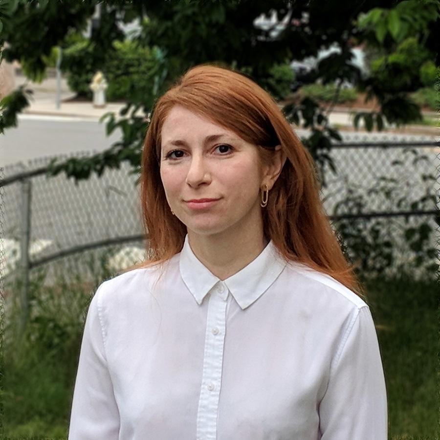 Dalia Munenzon