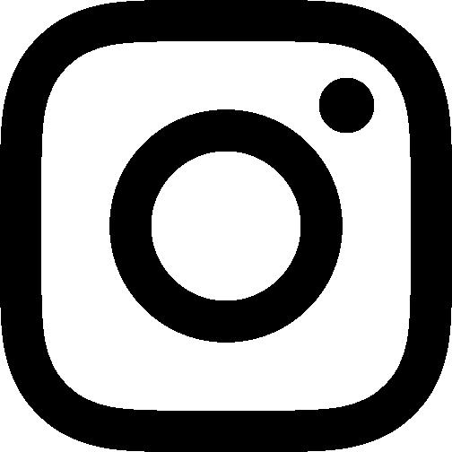 Instragram glyph