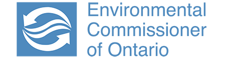 Environmental Commissioner of Ontario logo