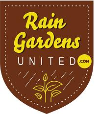 Rain Gardens United logo