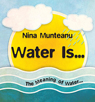 cover of Water Is book