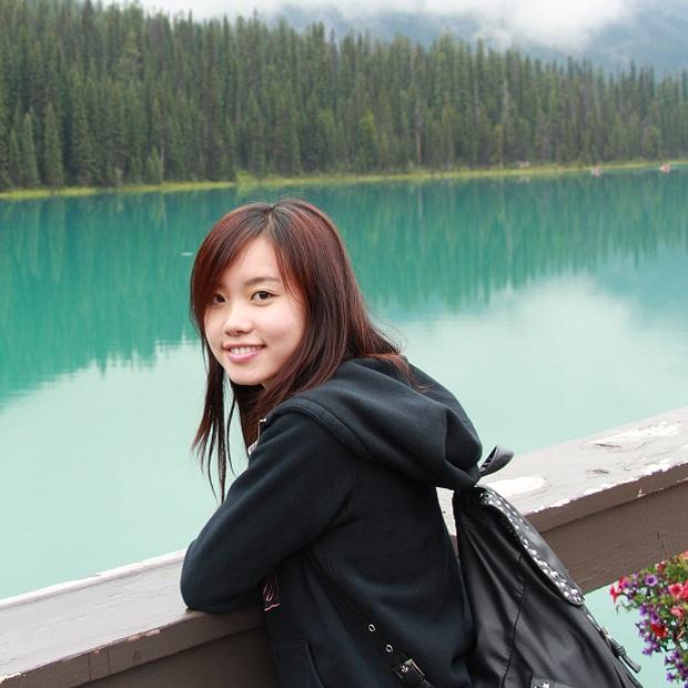 Zhaohua Cindy Cheng